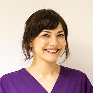 Beatrice Pohlan, Tierärztin, Tierarztpraxis Grube