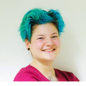 Maja Löschhorn, Tierarztpraxis Grube